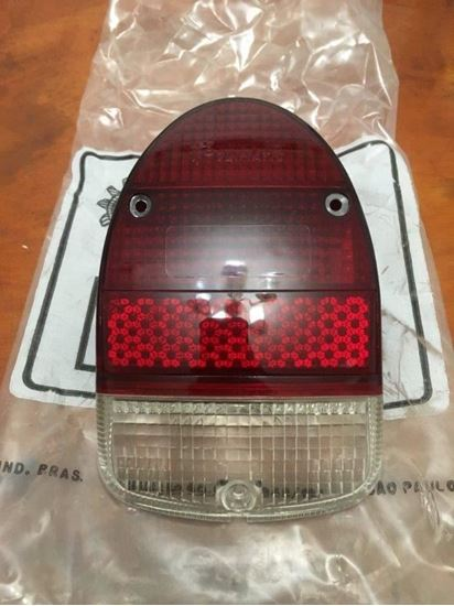 Picture of Polimatic Tail Light Lens