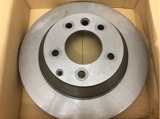 Picture of Disc Brake Set