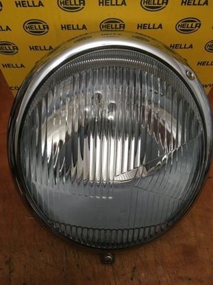 Picture of Hella Headlight Assembly