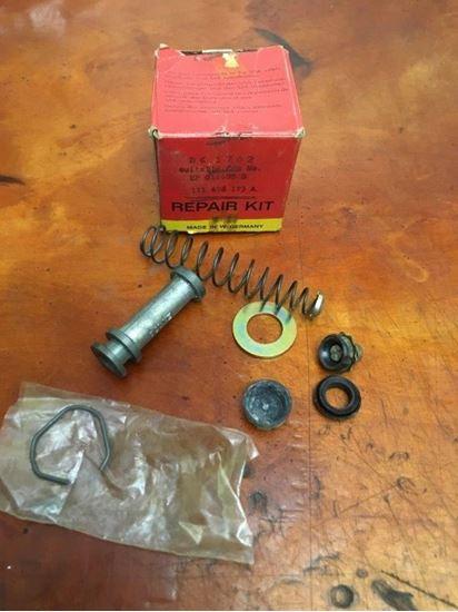 Picture of Brake Master Cylinder Rebuild Kit