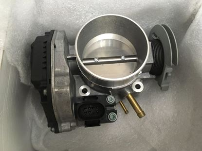 Picture of Throttle Body