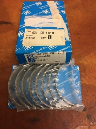 Picture of Rod Bearings