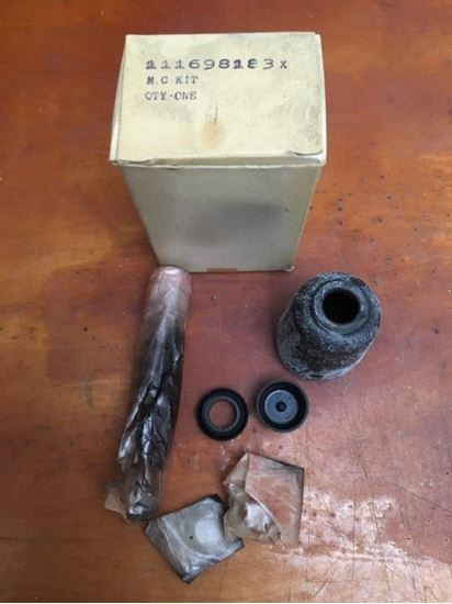 Picture of Master Cylinder Repair Kit