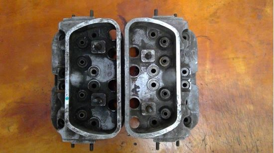 Picture of Cylinder Head 1300