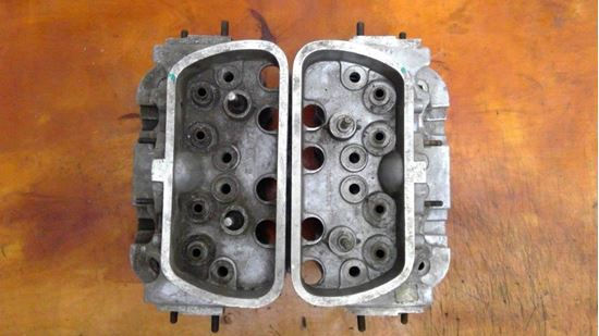 Picture of Cylinder Head 40HP