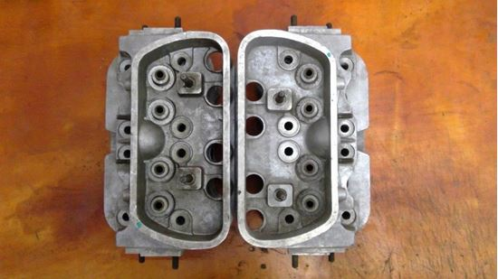 Picture of Cylinder Head 1300 MIG