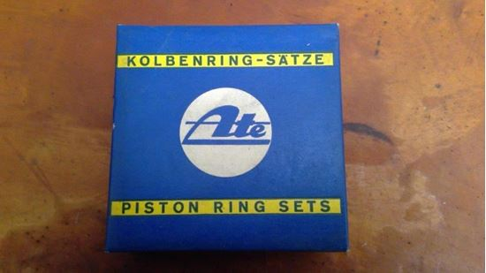 Picture of Piston Ring Set