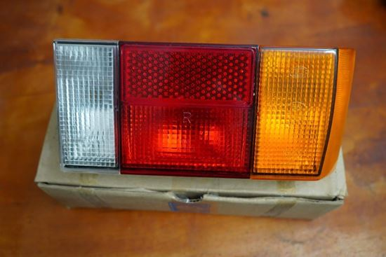 Picture of Rear Tail Light