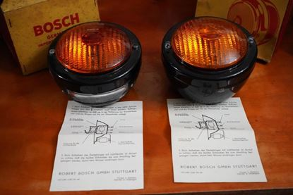 Picture of Bosch Brake Tail Light 100mm (Pair)