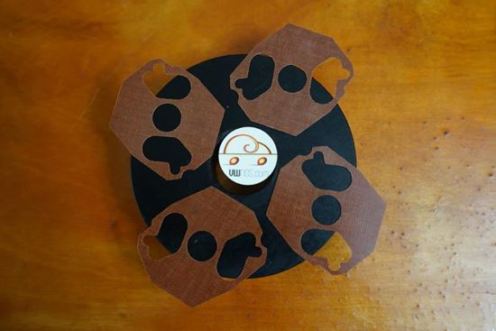 Picture of Distributor Bakelite Sliding Plate