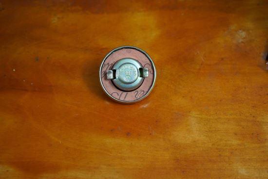 Picture of Gas Cap Non Locking