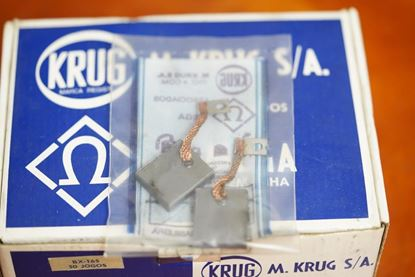 Picture of Krug Generator Brush Set