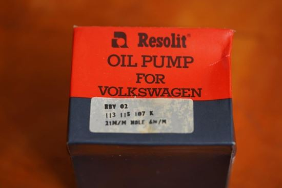 Picture of Oil Pump