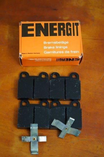 Picture of Brake Pad Set