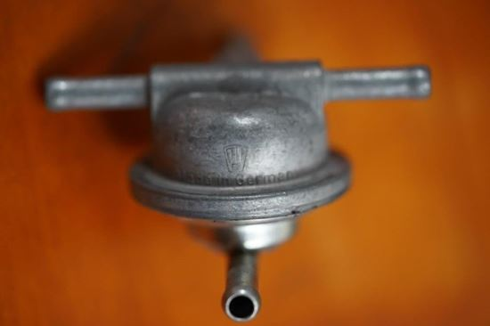 Picture of Dual Carb Valve
