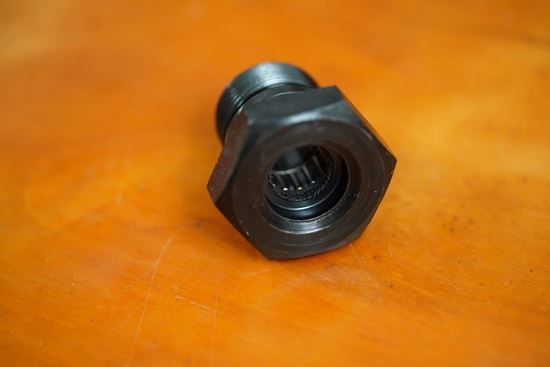 Picture of Gland Nut w/Pilot Bearing