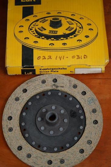 Picture of Clutch Disc