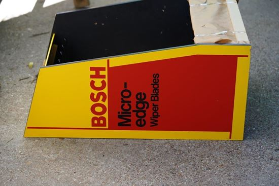 Picture of Bosch Wiper Display