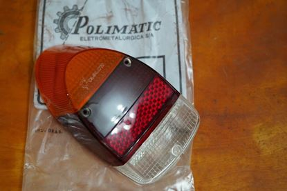Picture of Tail Light Lens