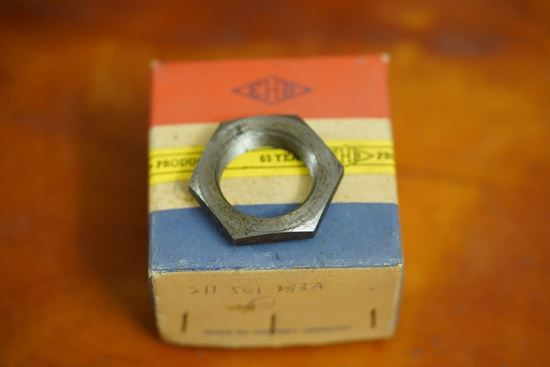 Picture of Reduction Gear Lock Nut
