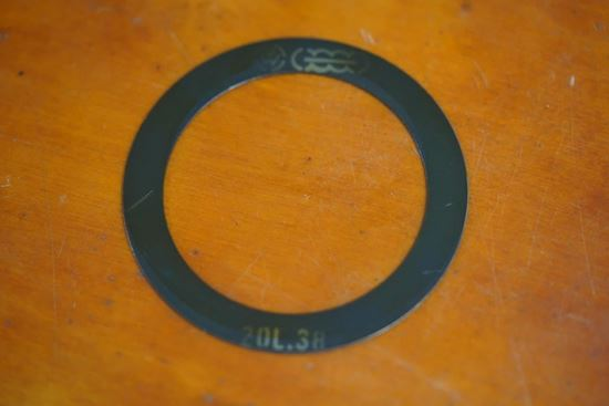 Picture of Flywheel Shim .38