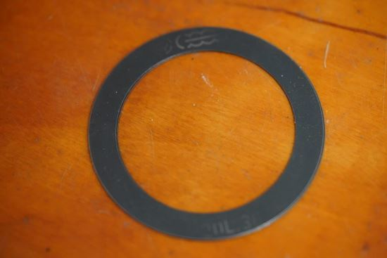 Picture of Flywheel Shim .36