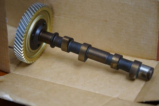 Picture of Camshaft