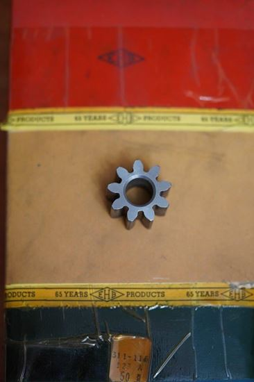 Picture of Oil Pump Gear