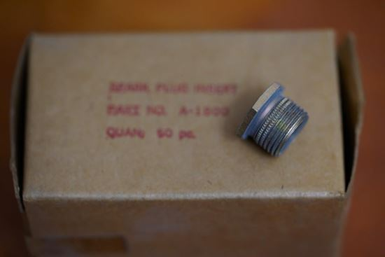 Picture of Spark Plug Threaded Insert