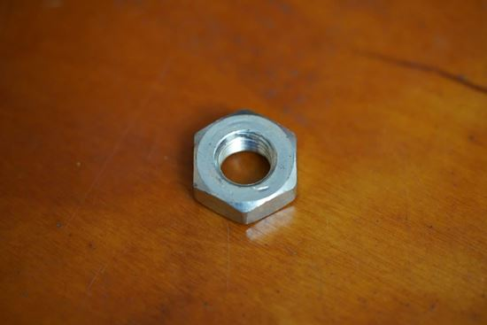 Picture of Generator/Alternator Pulley Nut