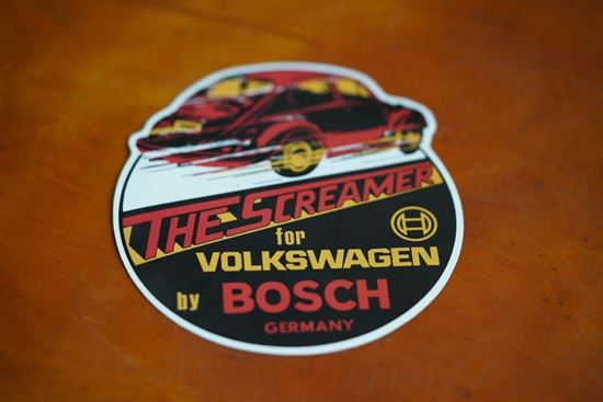 Picture of Screamer Sticker