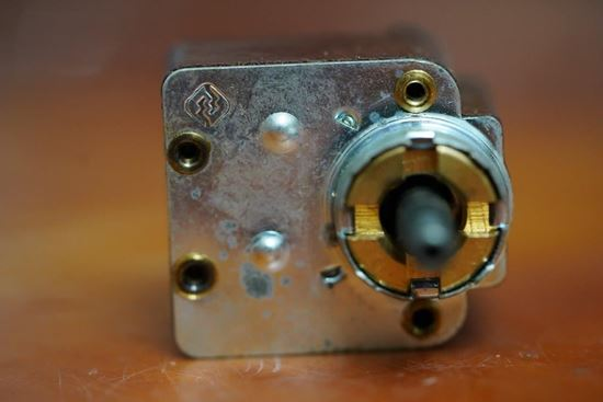 Picture of Wiper Switch