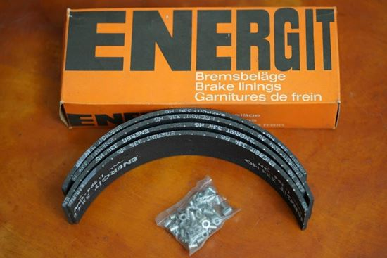 Picture of Brake Lining Kit