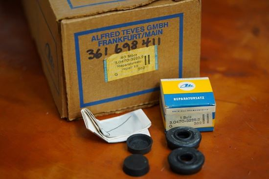 Picture of Wheel Cylinder Rubber Kit