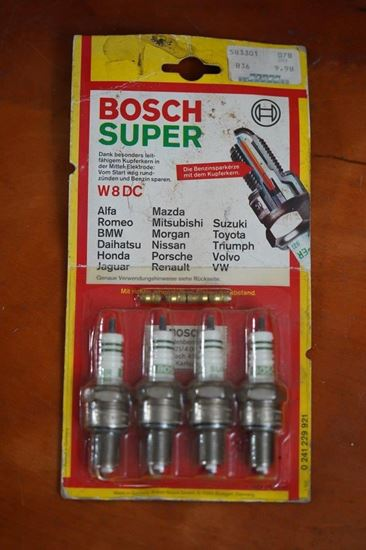 Picture of Spark Plug Set