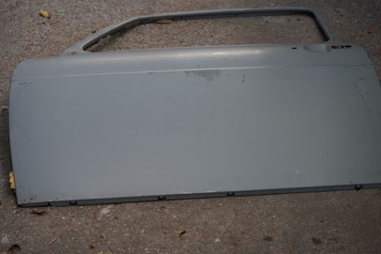 Picture of Door Outer Panel Left