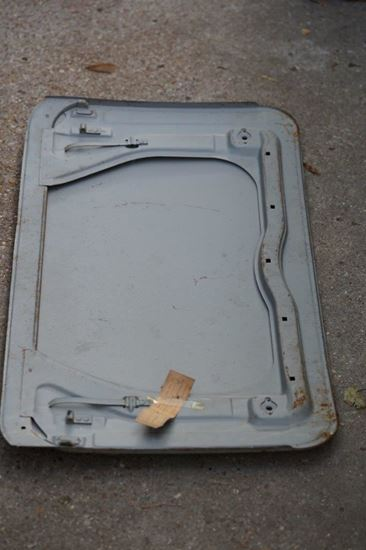 Picture of Sunroof Panel