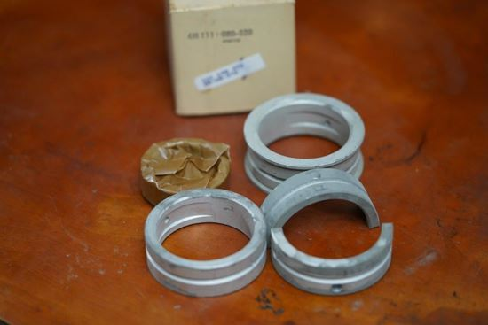 Picture of Main Bearing