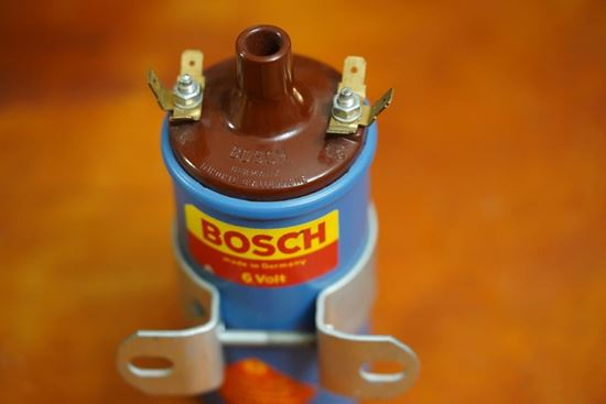 Picture of 6V Coil
