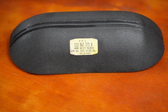 Picture of Plastic Armrest