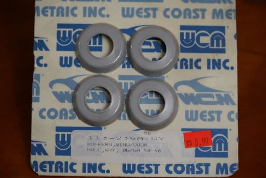 Picture of Window Handle Buffer Set