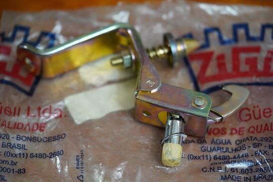 Picture of Hood Latch