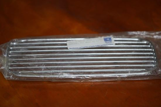 Picture of Chrome Speaker Grill
