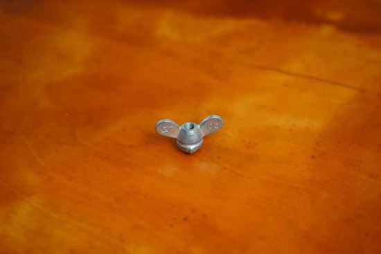 Picture of Clutch Adj. Wing Nut