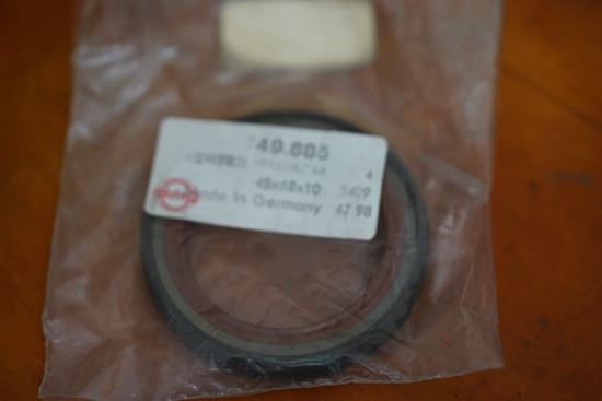 Picture of Crankshaft Pulley Seal